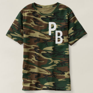 Camiseta Coleção inicial do PB