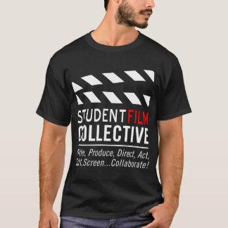 Camiseta Colectividade do FILME do estudante - t-shirt