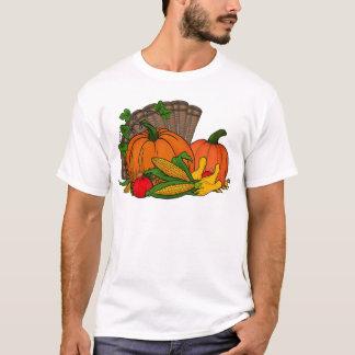 Camiseta Colheita da queda