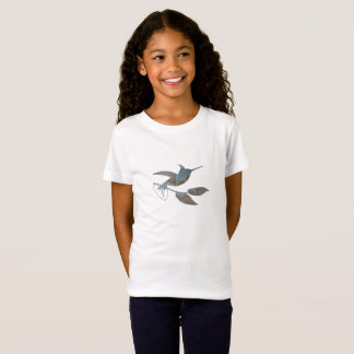 Camiseta Colibri