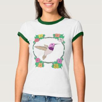 Camiseta Colibri 1