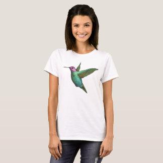 Camiseta Colibri 2