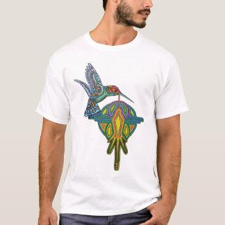 Camiseta colibri - 2010 como o tshirt