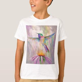 Camiseta Colibri do vôo