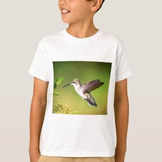 Camiseta Colibri em vôo