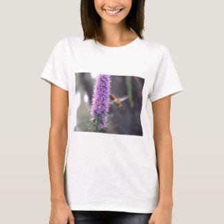 Camiseta Colibri feliz