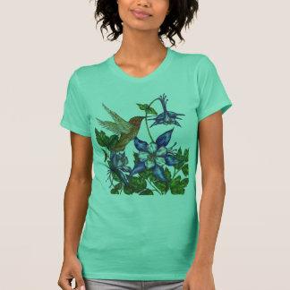 Camiseta Colibri Rufous