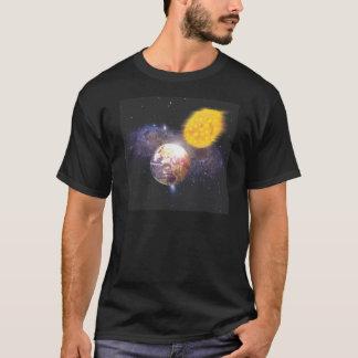 Camiseta Colisão