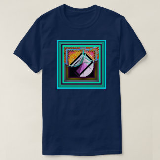 Camiseta Colmeia