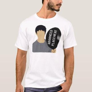 Camiseta Colocação de Advanceed