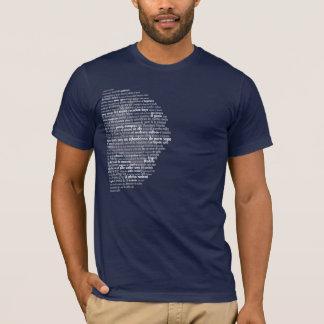 Camiseta Colombiano de Pura Sepa