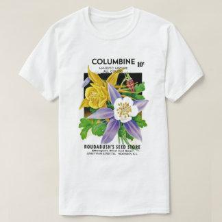 Camiseta Colombine