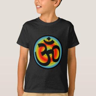 Camiseta Colorful_Om