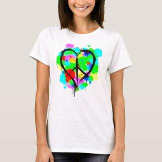 Camiseta Colorido:)