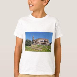 Camiseta Colosseum em Roma, Italia