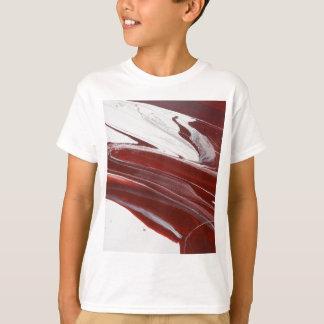 Camiseta Colunas do rubi