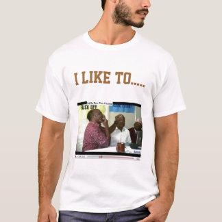 Camiseta Coma a Dinamarca Poo Poo