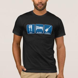 Camiseta Coma, durma, fragmento!
