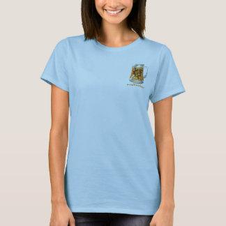 Camiseta Coma nossa lama