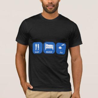 Camiseta Coma o sono Fiji