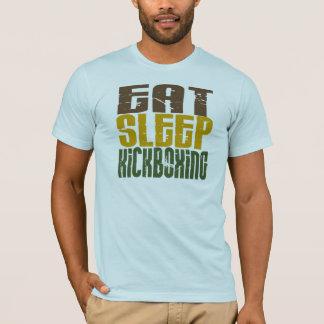 Camiseta Coma o sono Kickboxing 1,1