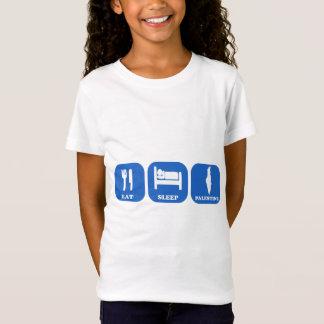 Camiseta Coma o sono Palestina