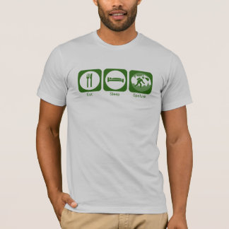 Camiseta Coma o sono Spelunk