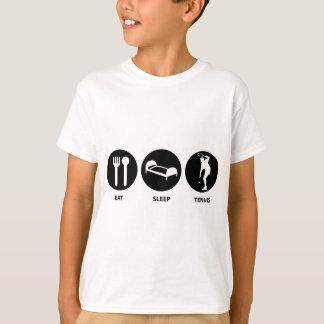 Camiseta Coma o tênis do sono