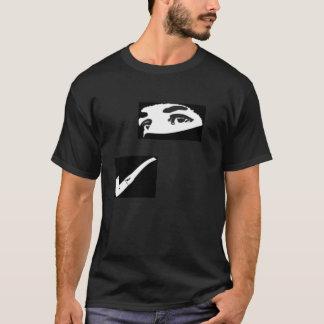 Camiseta Comandante secundário Marcos