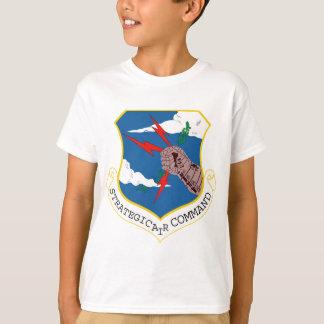 Camiseta Comando æroestratégico