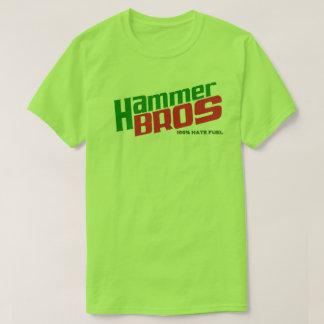 Camiseta Combustível do ódio do HB