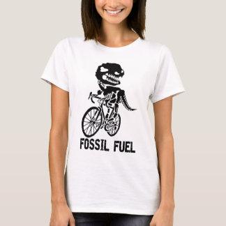 Camiseta Combustível fóssil