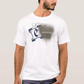 Camiseta Começa…