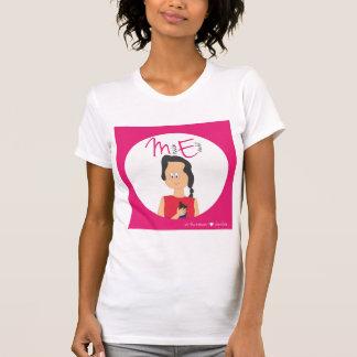 Camiseta Começo de ME_The