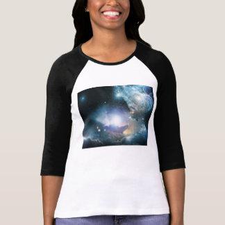Camiseta Começo do universo