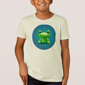 Camiseta Comedor de rãs mole!