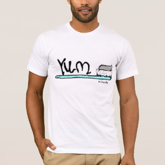 Camiseta Comedor do dentífrico