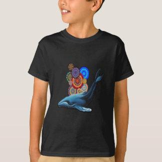 Camiseta Comemore a vida