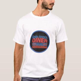 Camiseta Comensal do tio Jimmy