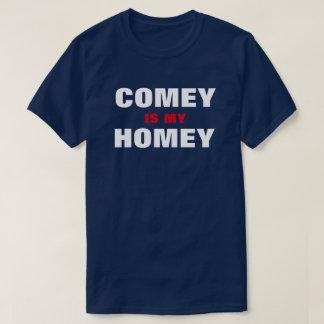 Camiseta Comey é meu - o trunfo FBI - engraçado doméstico