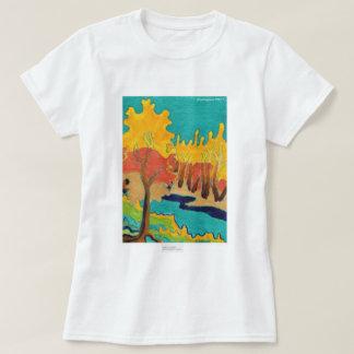 Camiseta Comfortable t-shirt