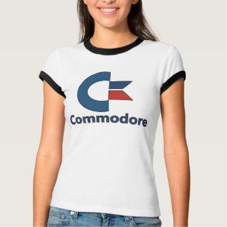 Camiseta Commodere 64