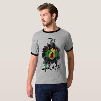 Camiseta Como era nunca