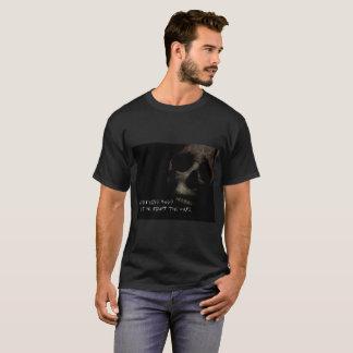 Camiseta Como faz o amor Thee de I