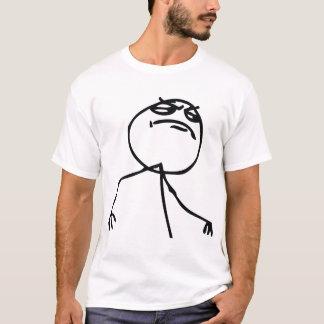 Camiseta Como um chefe