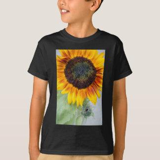 Camiseta Como uma mãe e uma criança