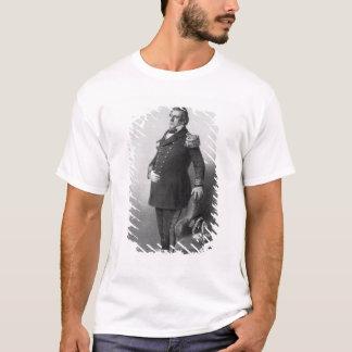 Camiseta Comodoro Matthew Calbraith Perry