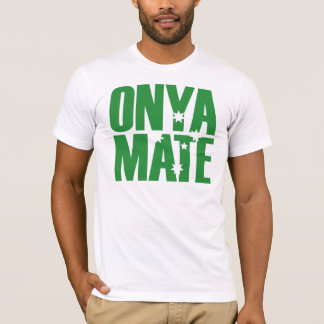 Camiseta Companheiro australiano