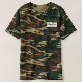 Camiseta Companheiro de Camo'n