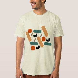 Camiseta Companheiros/t-shirt orgânico macio super, natural